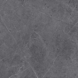 Керамогранит серый темный лаппатированный
