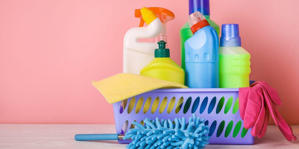 неабразивные чистящие средства