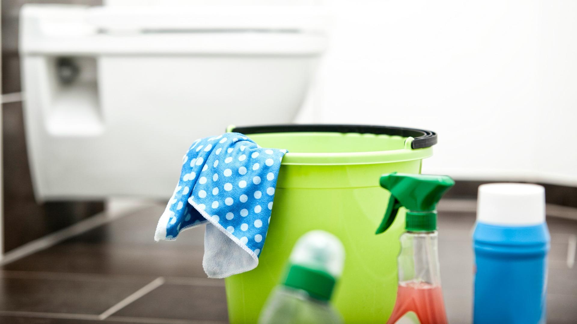 моющие средства для кафеля