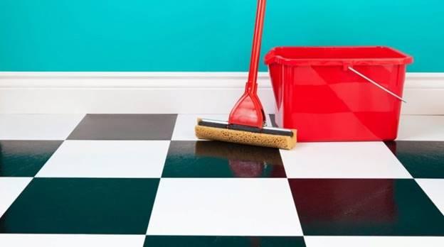 очистить грунтовку от плитки